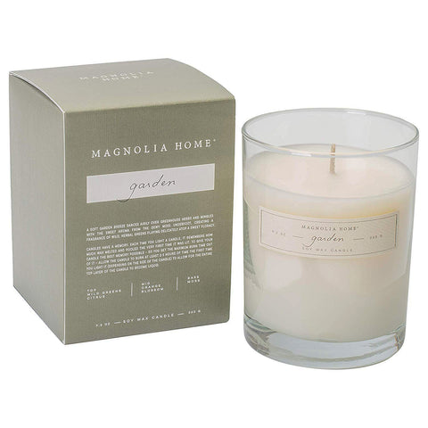 Izola - Heirloom Candle