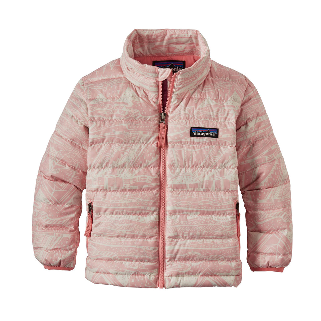 46f306ae5c64f9 Patagonia Baby Down Sweater- Pink Opal – Empire South