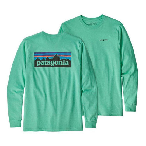 Georgia Buck Long Sleeve Tee