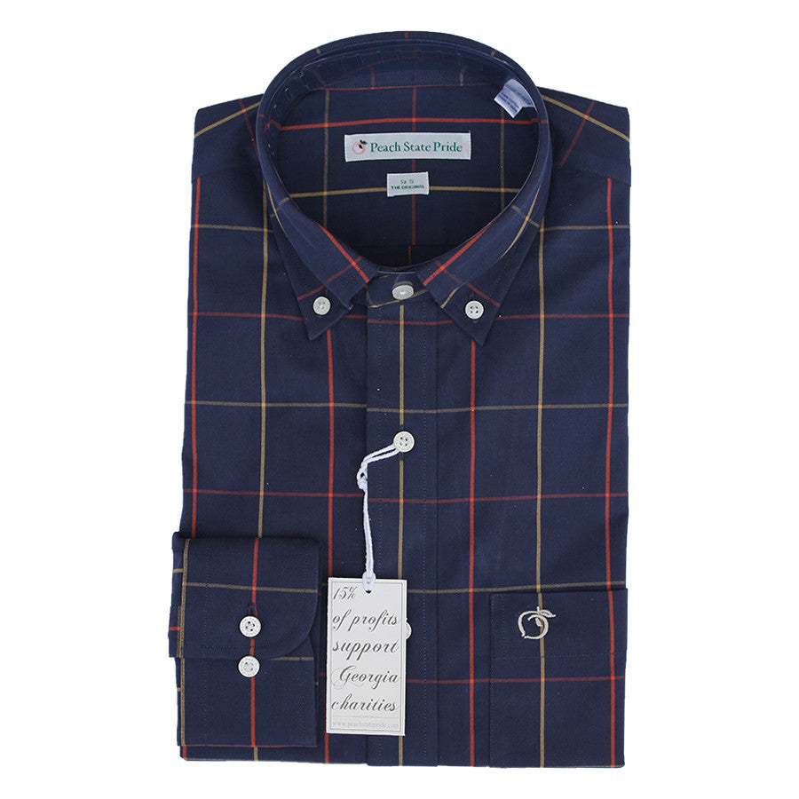 Forsyth Button Down Sport Shirt
