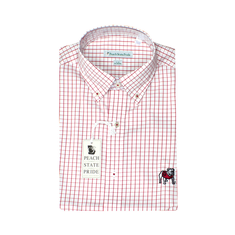 Altamaha Button Down Sport Shirt