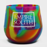 Silipints-Empire South Wine Glasses