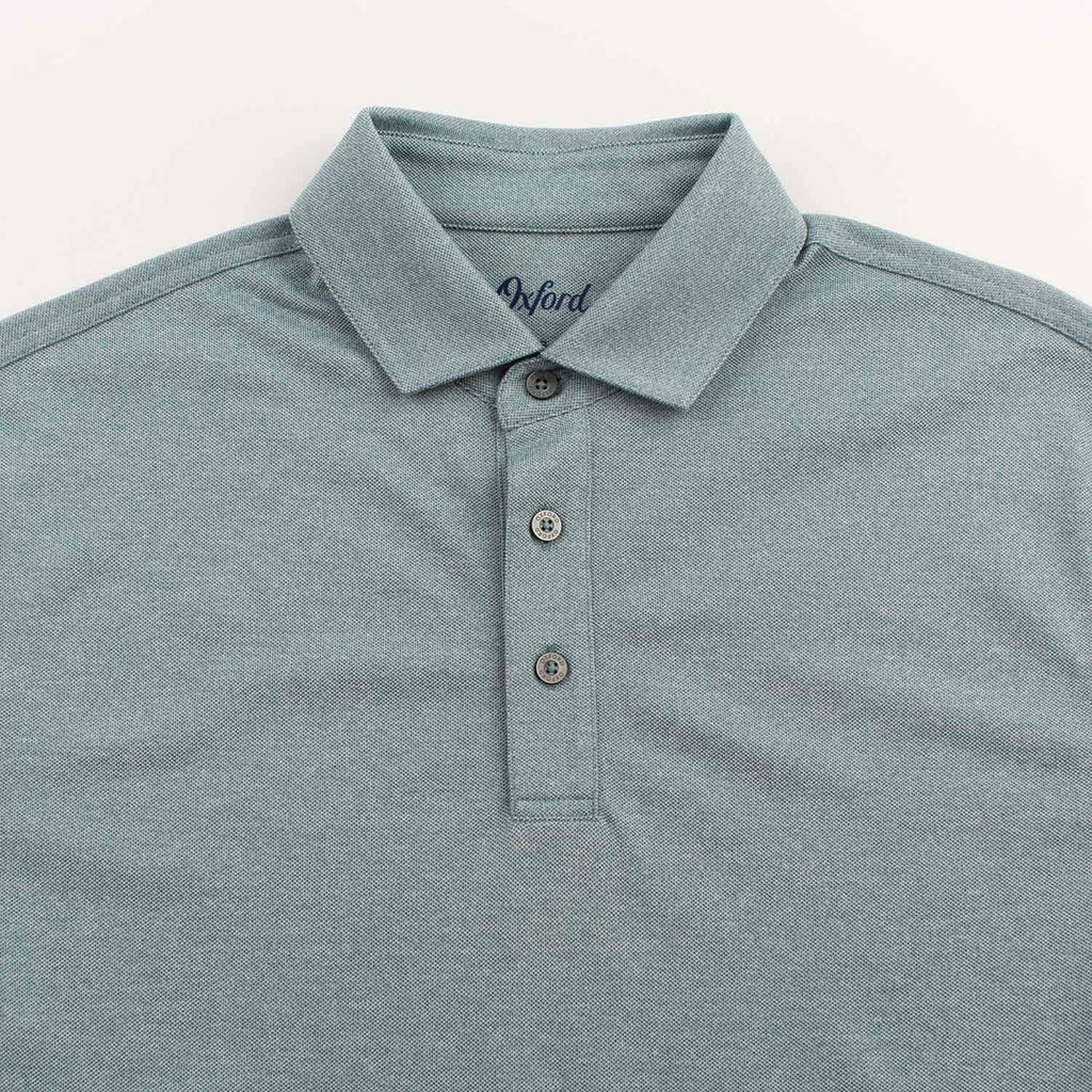 Haywood Performance Polo