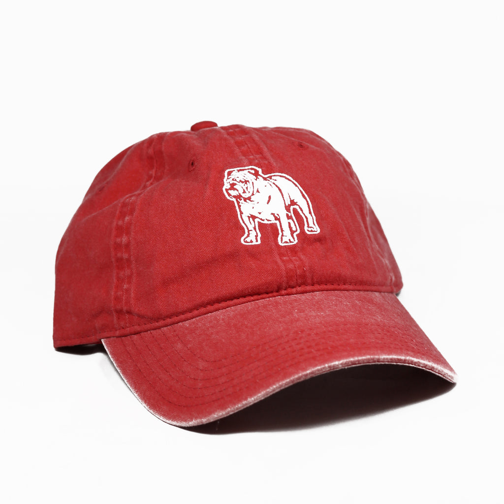 Stewart Simmons - Bulldog Hat