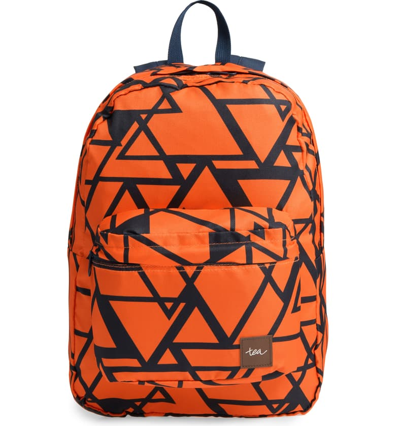 Scots Triangle Backpack
