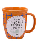 My Favorite People Call Me... Mug