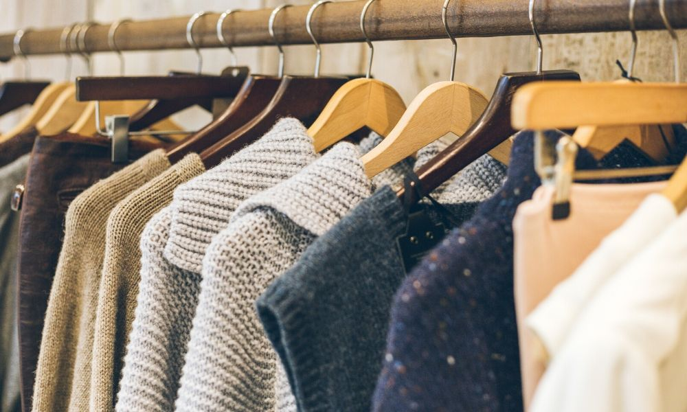 Top Reasons to Wear Organic Clothing