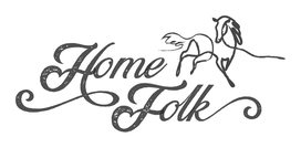 Home Folk Logo