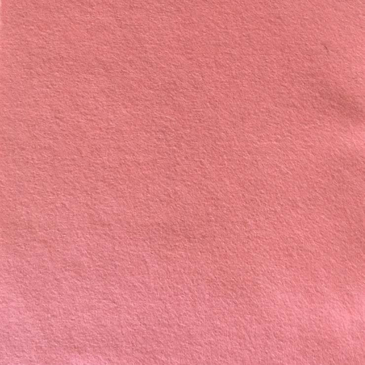 Hollandfelt Fuschia