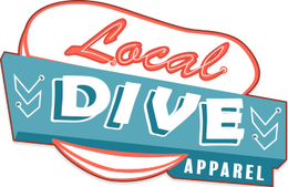 Local Dive Apparel