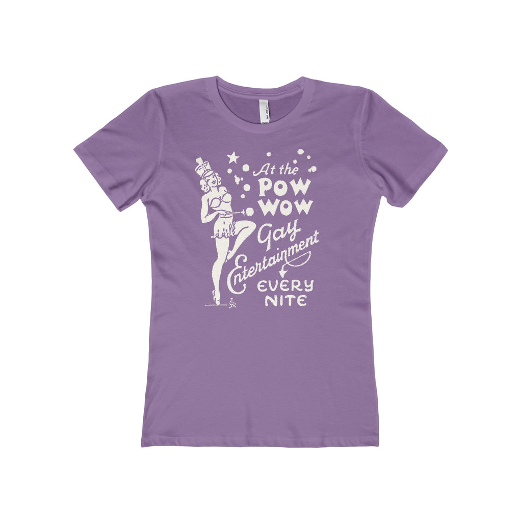 1930's The Pow Wow - Women's Tee
