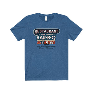 Pig'N Whistle BAR-B-Q - T-Shirt
