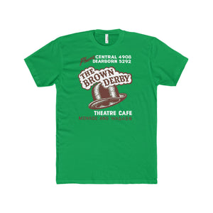 Brown Derby Theatre Cafe T-Shirt