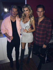 Olivia Attwood Love Island In The Style