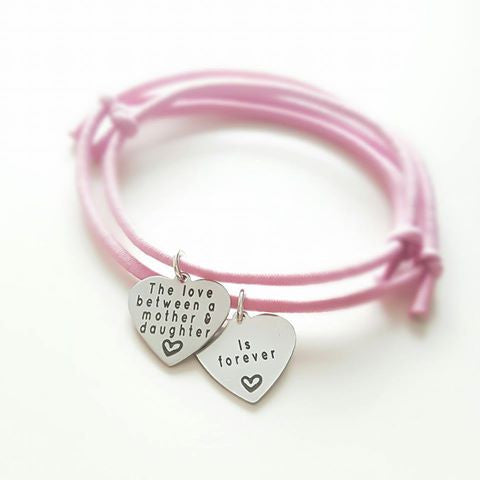 Deluxe Double Sided Bracelets (Set of 2)