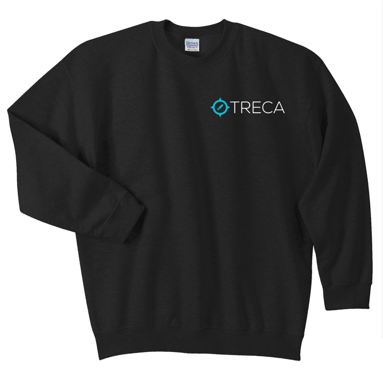 Treca Embroidered Crewneck