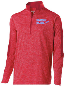 Ridgedale Electrify 1/2 Zip Pullover