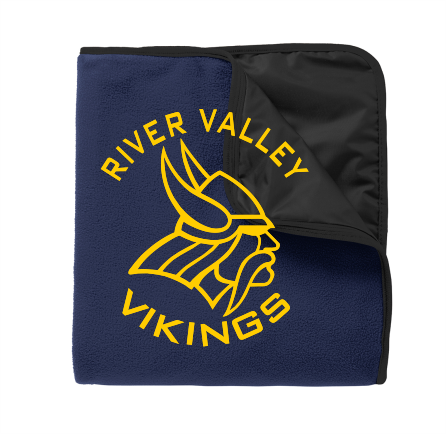 River Valley Blanket