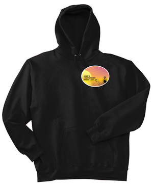 Indian Lake Hoodie
