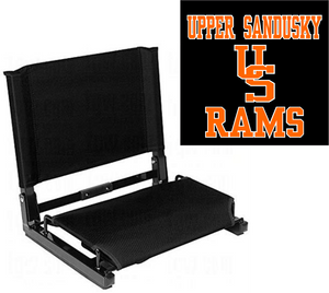 Upper Sandusky Stadium Chair
