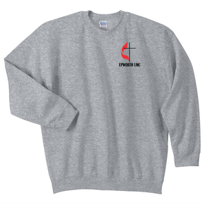 Epworth UMC Crew Neck