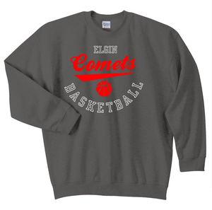 Elgin Basketball Crewneck