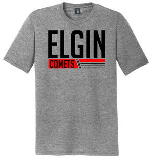 Elgin TriBlend T Shirt(soft t)