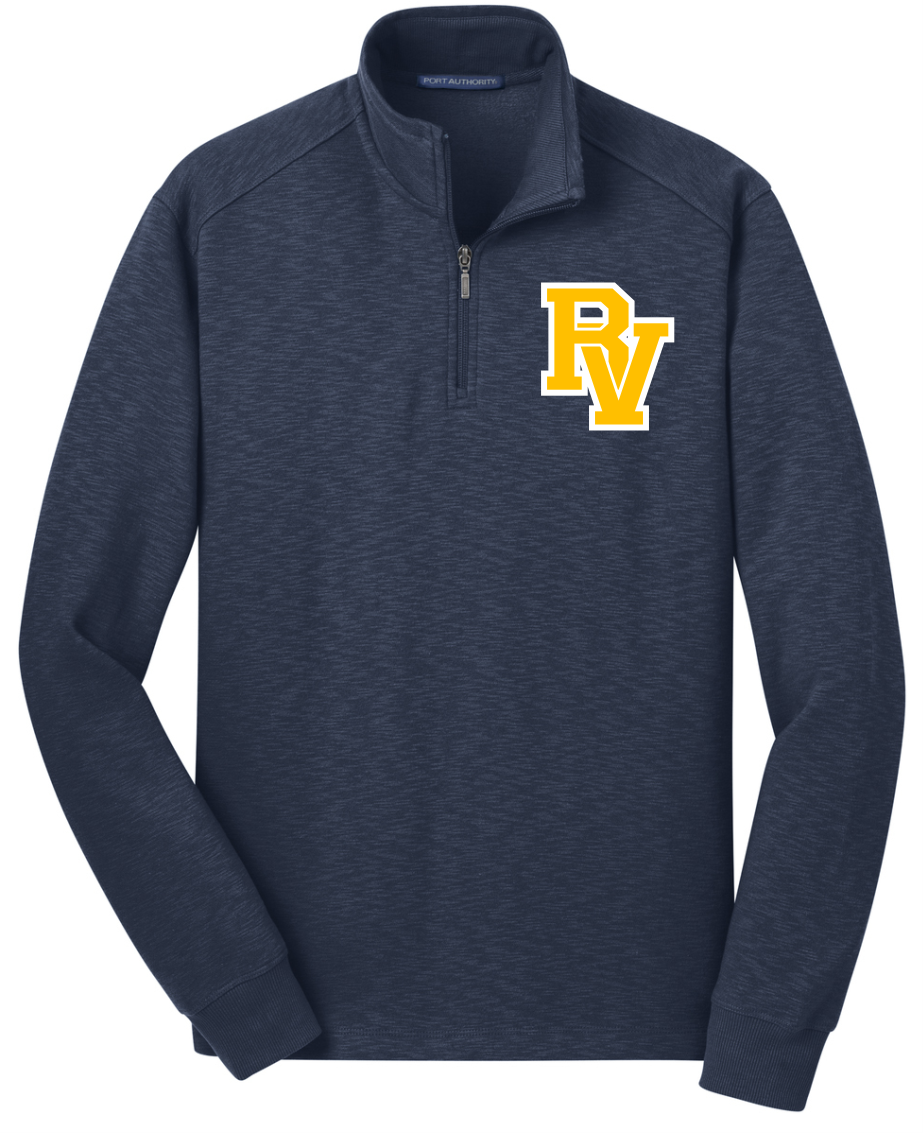 River Valley Basketball Sub Fleece 1/4 Zip