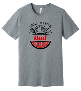 Grill Master (soft t)