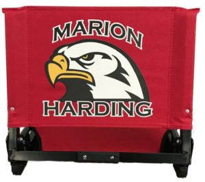 Harding Stadium Chair