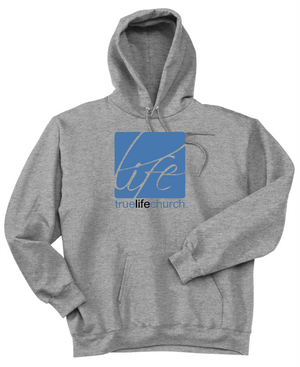 True Life Church Hoodie