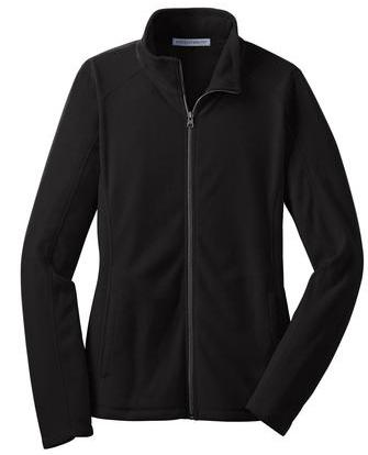 Ladies Microfleece Jacket L223 (MCBDD)