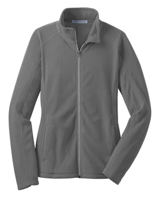 MCBDD Ladies Microfleece Jacket L223