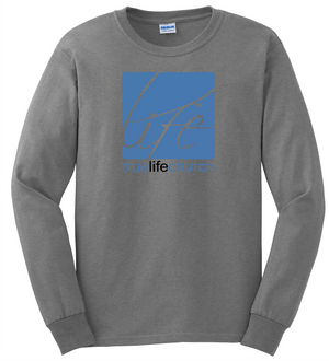 True Life Church Long Sleeve