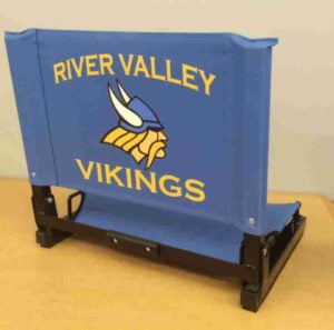 River Valley Stadium Chair