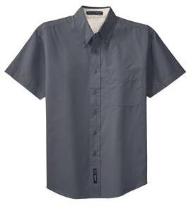 SS Dress Shirt S508 (MCBDD)