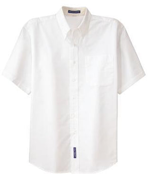 MCBDD SS Dress Shirt S508
