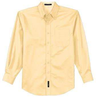 LS Dress Shirt S608 (MCBDD)