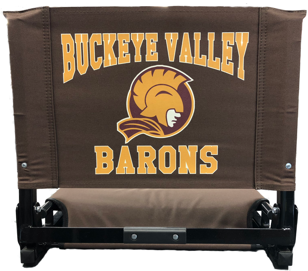 Buckeye Valley Stadium Chair