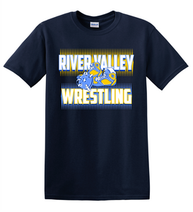 River Valley Wreslting T-Shirt