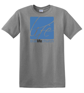 True Life Church Tee Shirt
