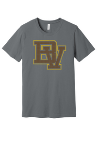 Buckeye Valley (soft t)