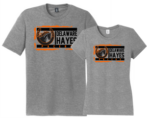 Delaware Hayes Soft T