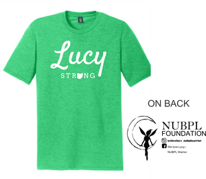 Lucy Strong - District ® Perfect Tri®Tee