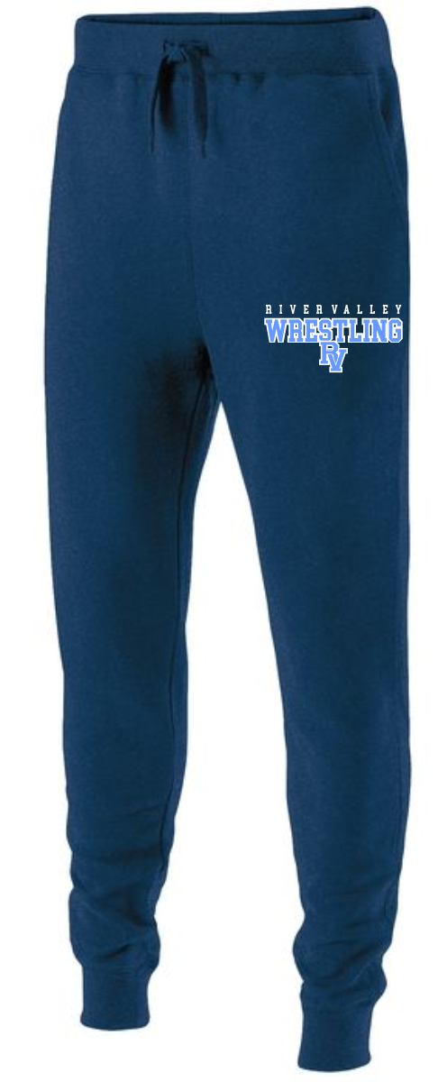 River Valley Wrestling Joggers