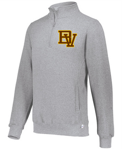 Buckeye Valley Russell Dry-Power Fleece 1/4 Pullover