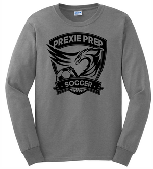 Prexie Prep Hoodies, Crewnecks, & Long Sleeve T's