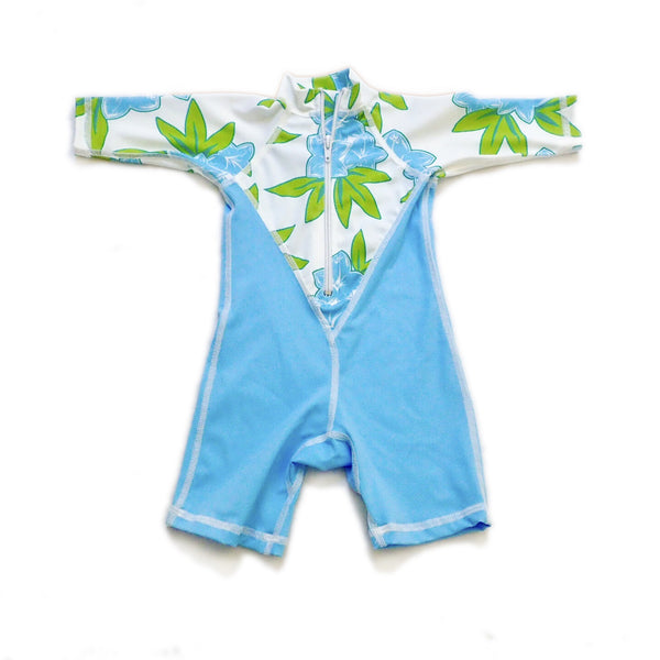 Infants and Toddlers Zip Ups - Girls Lagoon