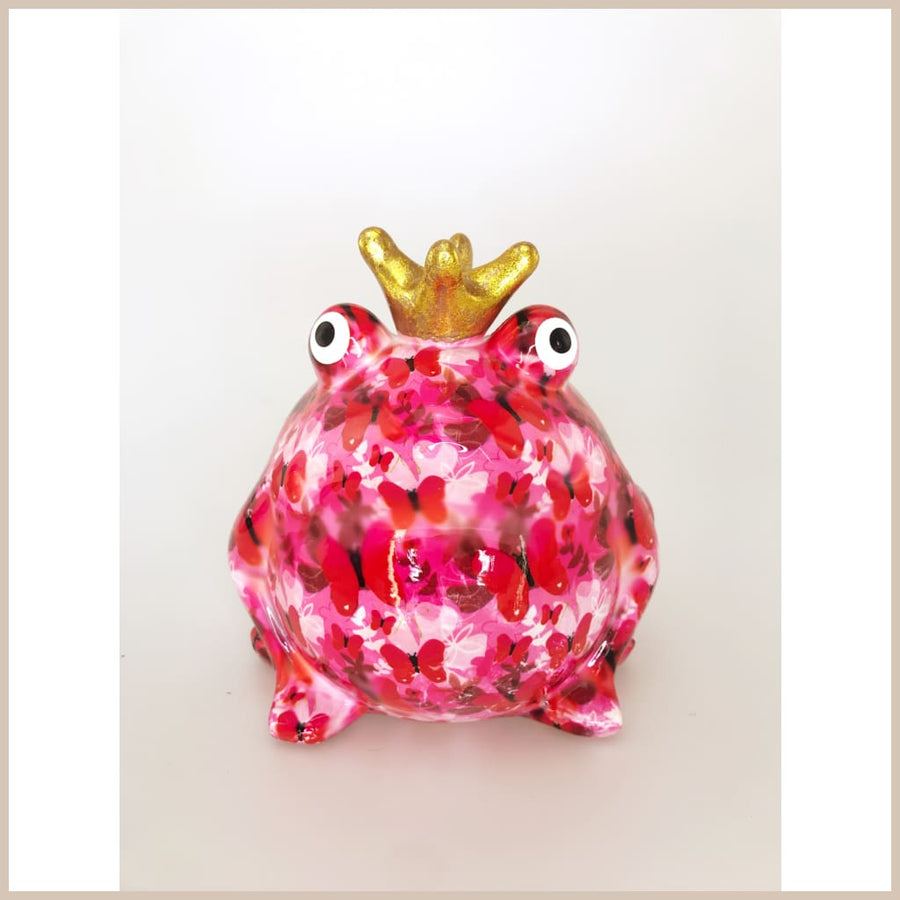 Betty Spardose - Frosch/pink - Accessoires