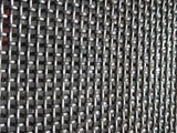 Dia. 1.5 mm Wire Screens
